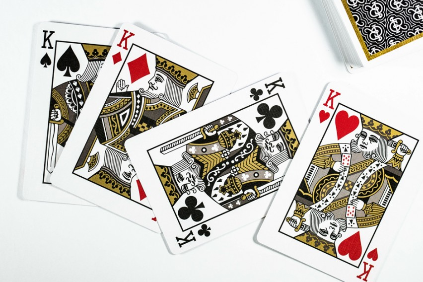 1st Playing Cards v2