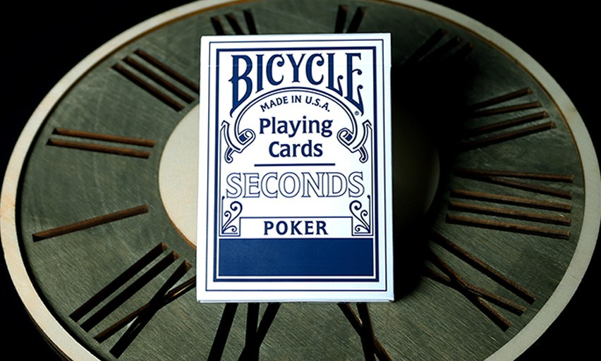 Bicycle Seconds