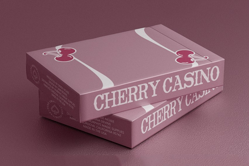 Cherry Casino Flamingo Quartz