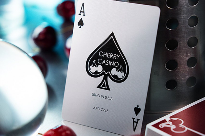 Cherry Casino Reno Red