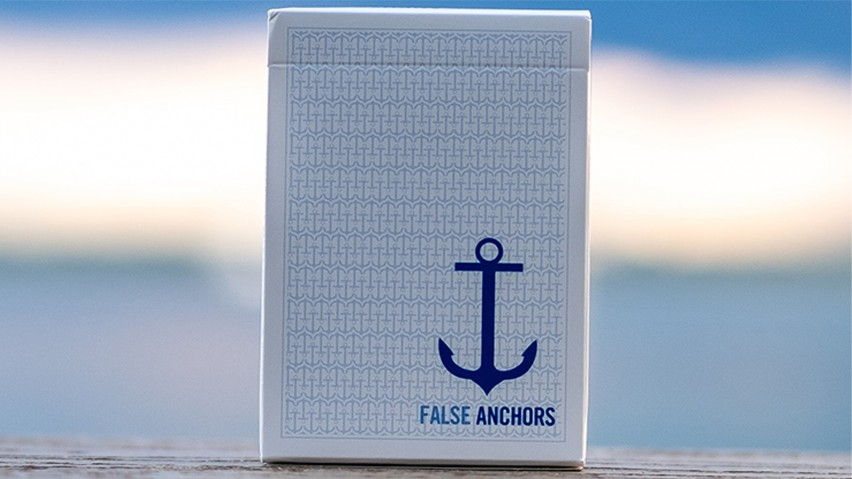False Anchors