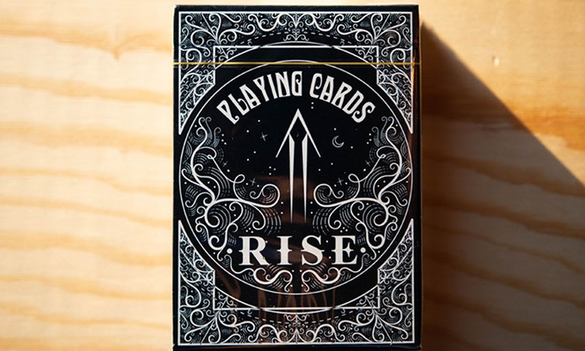 Rise Playing Cards