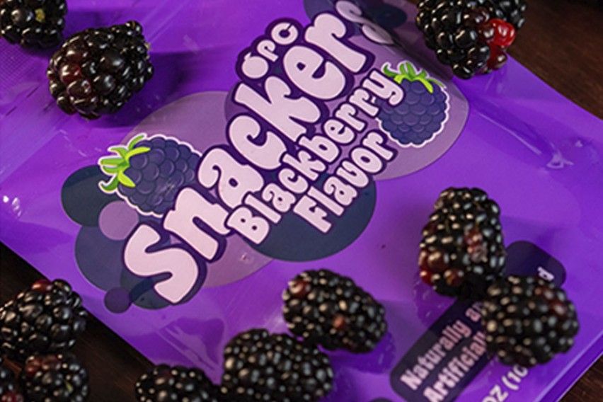 Snackers (Blackberry)