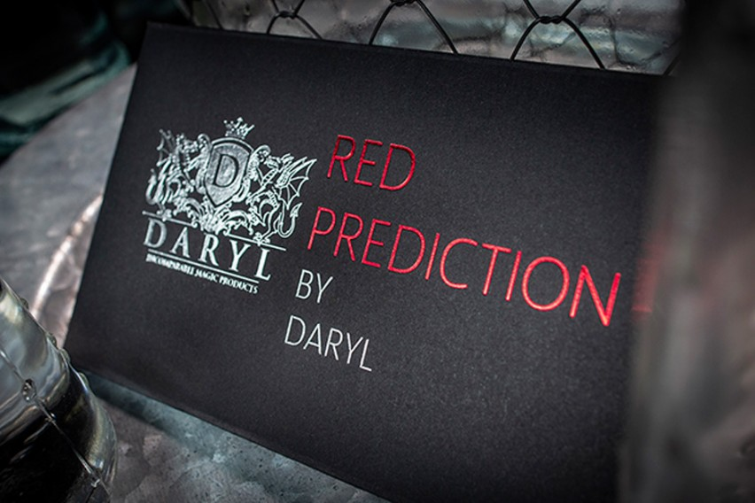 The Red Prediction