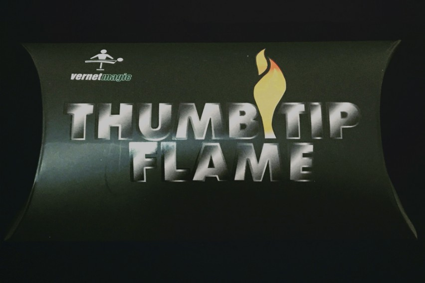 Thumb Tip Flame